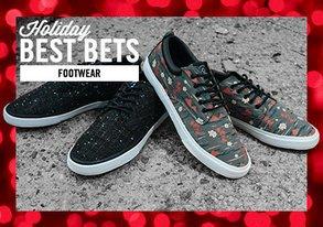 Shop Best Bets: Footwear from $22