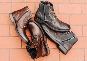 Shop Weatherproof Boots & More