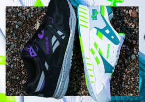 Shop 65+ Reebok Kicks to Rock Now