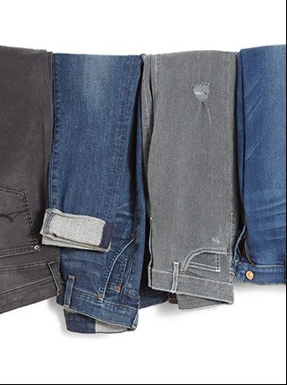 Designer Denim Deals