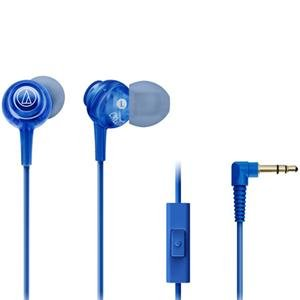 Adorama - Audio-Technica ATH-CKL202IS Dip In-Ear Communications Headphones