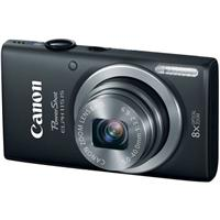 Adorama - Canon PowerShot ELPH 115 IS Digital Cameras & Kits