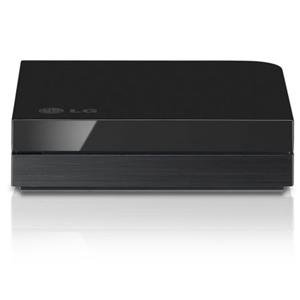 Adorama - LG SP520 Network Media Player, Smart TV (Premium Content), Built-In Wi-Fi