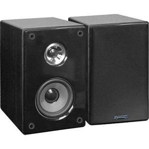 Adorama - Technical Pro SPH6 140 Watt Book Shelf Speakers