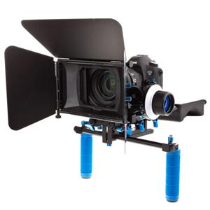 Adorama - Flashpoint All-Inclusive DSLR/DV Cinema Bundle