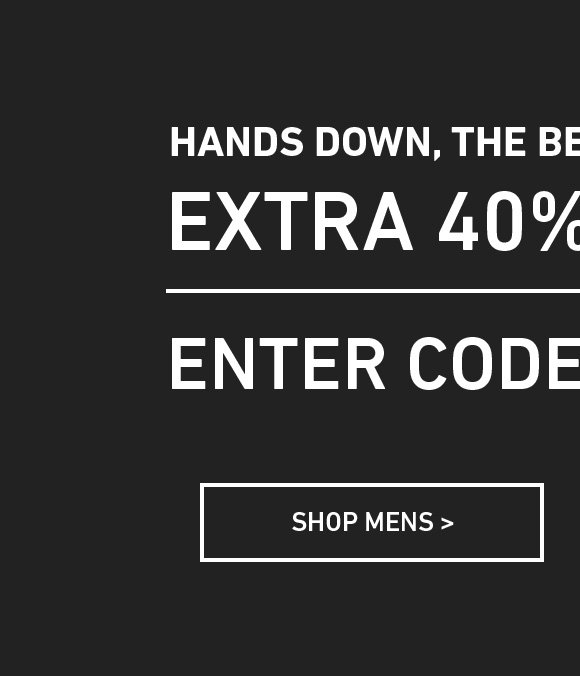 Shop Men's Extra 40% Off Sale. Enter Code: GLASSOFF