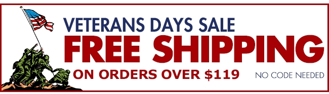 Free Shipping 3 Days