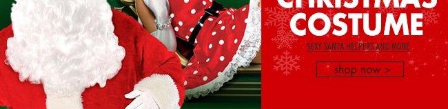 Shop Christmas Costumes