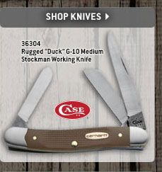 Click Here To Shop Made In The USA Knives