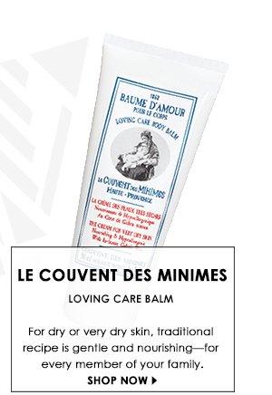 Loving Care Balm by Le Couvent des Minimes