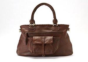 Carla Mancini: Handbags