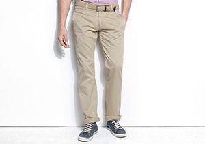 Everyday Basics: Pants & More