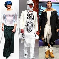 A History of the Man-Skirt