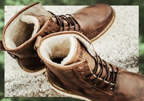 Shop New Arrivals: Shoe the Bear Boots