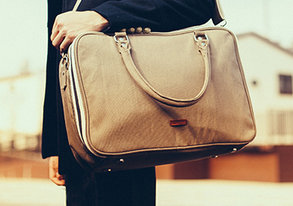 Shop New Bag, Vintage Look