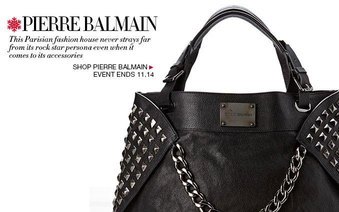 Shop Pierre Balmain for Women