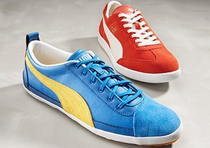 Timeless Classics: Sneakers