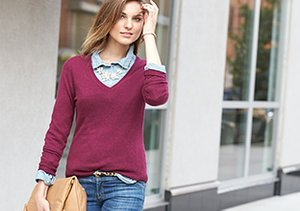 Cashmere Addiction: Sweaters & Dresses