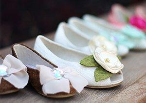 Joyfolie: Statement Shoes