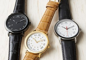 Timeless Classics: Watches