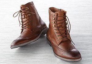 Timeless Classics: Boots
