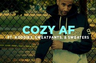 Cozy AF