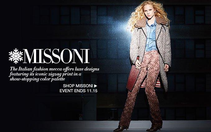 Shop Missoni for Women