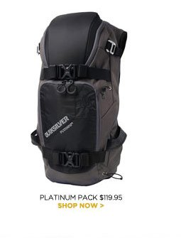 Platinum Pack $119.95 - Shop now