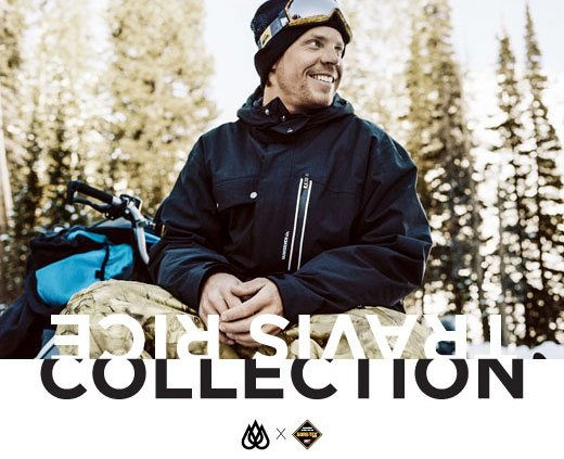 Travis Rice Collection