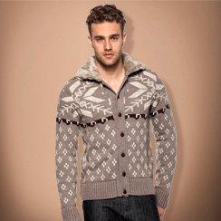 Men's Knitwear. Made in Europe