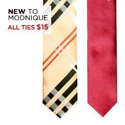 Skinny Tie Madness