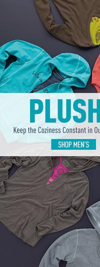 Shop Men's Hooded Sweatshirts