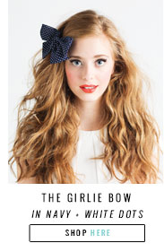 shop ban.do girlie bows