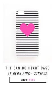 shop ban.do iphone cases