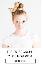 shop ban.do twist scarf
