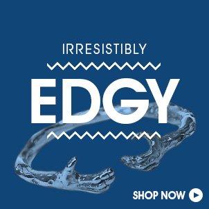 Jewelry-Edgy