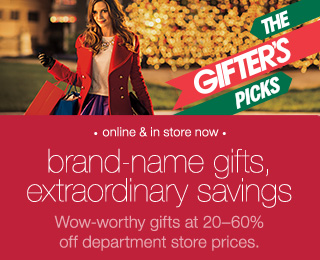 The Gifter's Picks