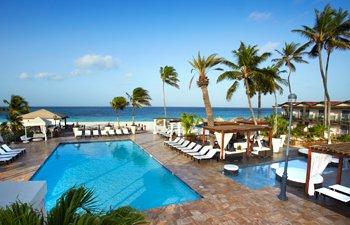 Divi Aruba Honeymoon Sweepstakes