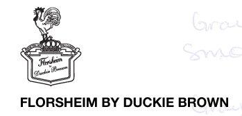 Florsheim by Duckie Brown