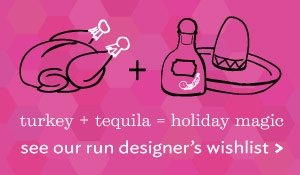 turkey and tequila equal holiday magic