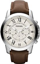 Men's Fossil Grant Chronograph