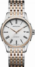 Men's Hamilton Valiant Auto Automatic