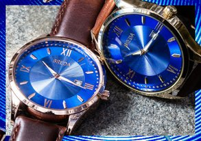 Shop NEW: Watches Under $60
