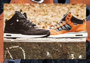 Shop Buyers' Picks: Sneakers ft. HUF