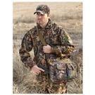 Concealed Carry Shoulder Sling Bag