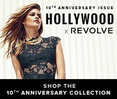 Hollywood xRevolve