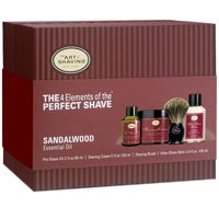 Art Of Shaving at SkinStore