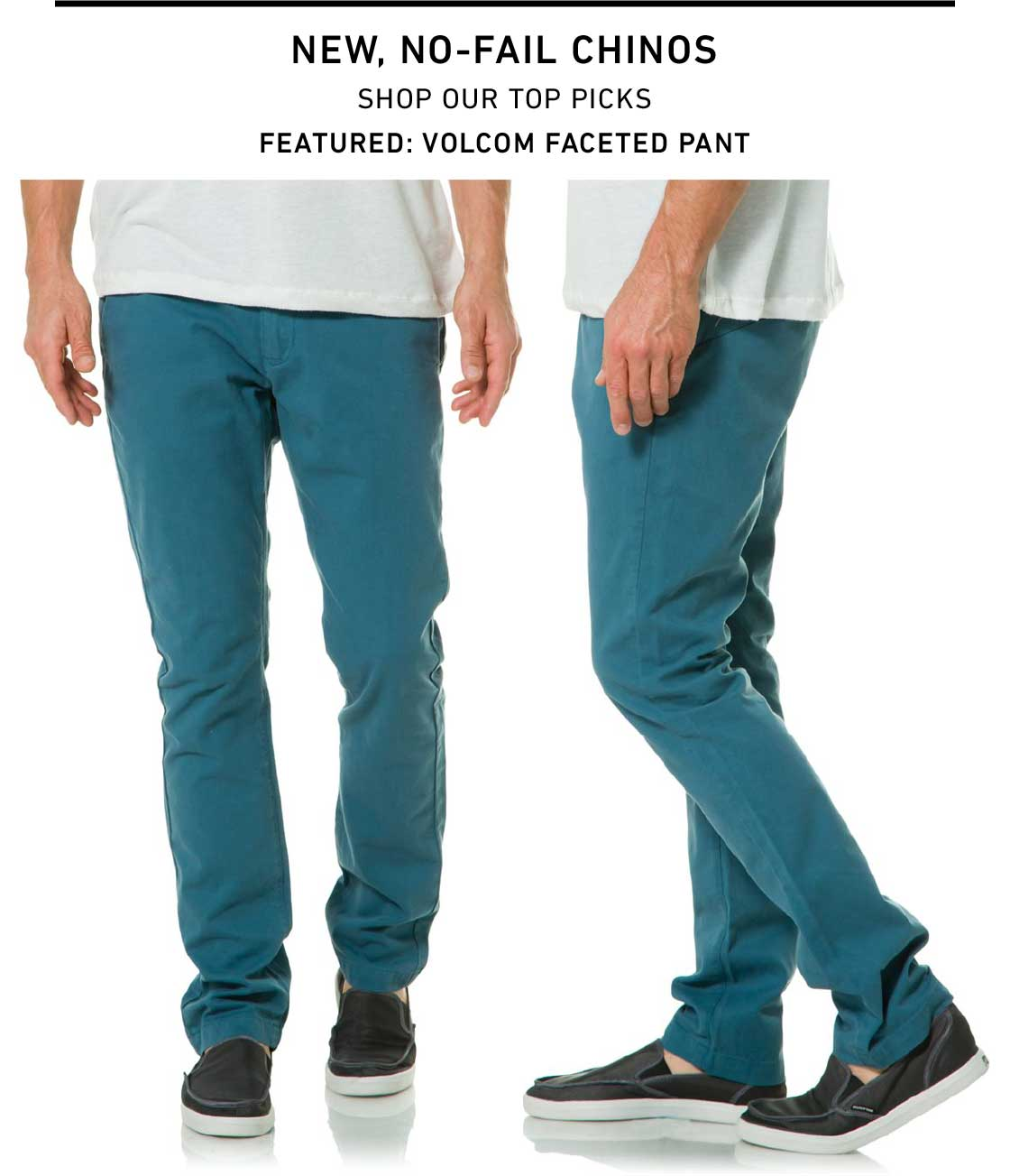 Shop New Pants