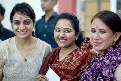Our India Team Celebrates Diwali