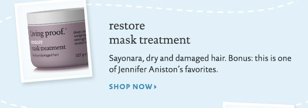 Buy Living Proof Restore Mask Treatment